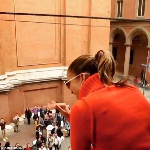 Jennifer Lopez được trả cát - xê gần 1 tỷ đồng/ 1 phút - Ảnh 3