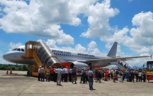 Jetstar Pacific mở thêm 5 đường bay nội địa - Ảnh 1