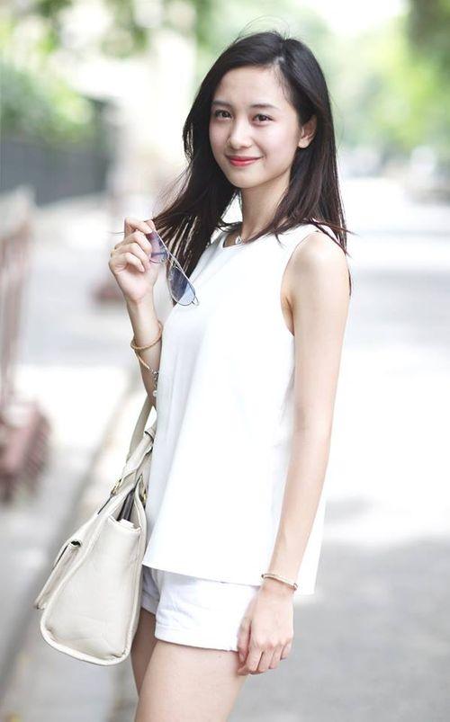 Hot girl Jun Vũ bật mí mẫu bạn trai lý tưởng - Ảnh 8
