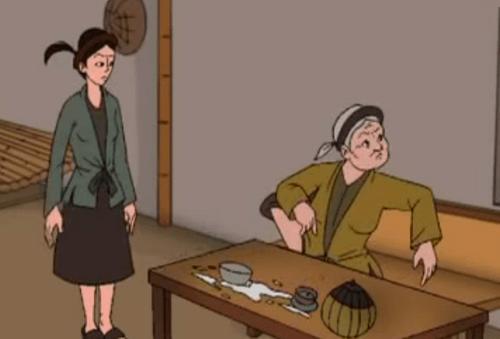 Clip về mối quan hệ mẹ chồng – nàng dâu gây sốt mạng xã hội - Ảnh 1