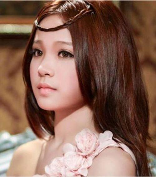 """Cựu hot girl Huyền Baby tung ảnh xinh như """"thiên thần""""  - Ảnh 2"""