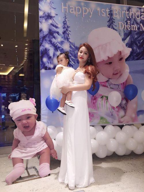 """Cựu hot girl Huyền Baby tung ảnh xinh như """"thiên thần""""  - Ảnh 6"""