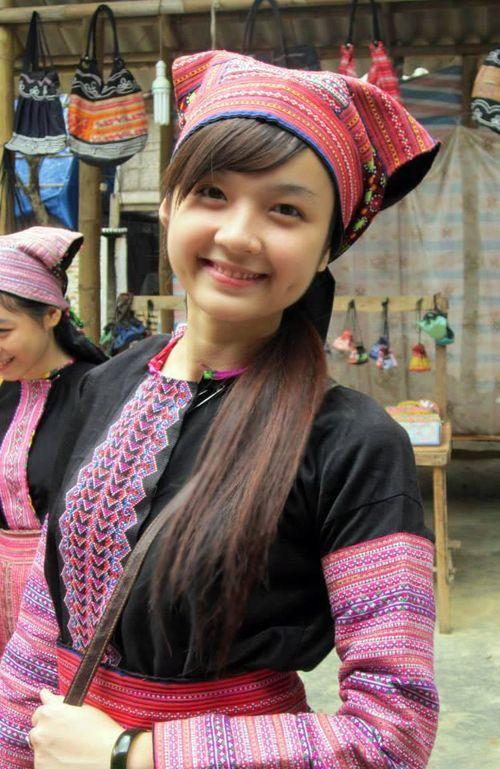 Gặp nữ sinh xứ Tuyên có gương mặt giống BTV Hoài Anh - Ảnh 8