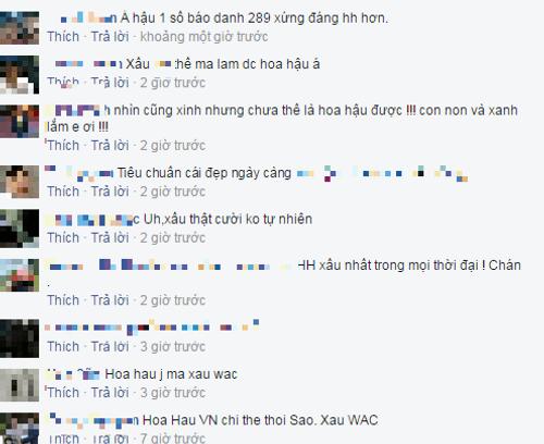 Cư dân mạng nói gì về nhan sắc tân hoa hậu Việt Nam 2014? - Ảnh 5