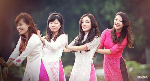 """Ngắm nhan sắc """"tựa thiên thần"""" của hot girl Kim Ngân - Ảnh 8"""