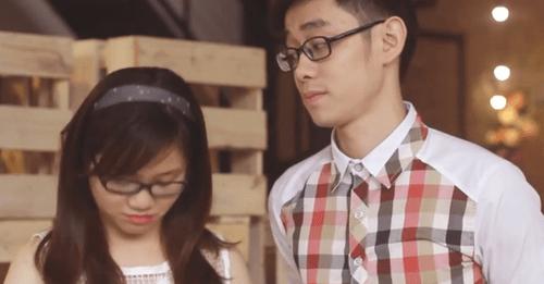 Video hài hước: Khác biệt khi yêu cô nàng chân dài và chân ngắn - Ảnh 2