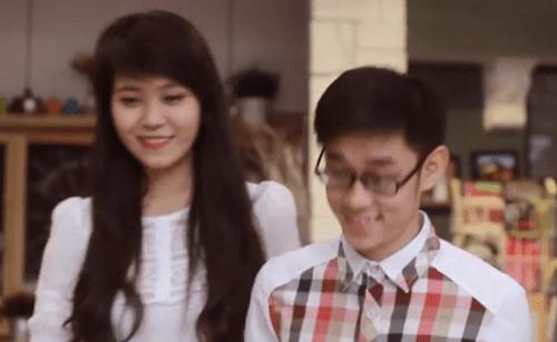 Video hài hước: Khác biệt khi yêu cô nàng chân dài và chân ngắn - Ảnh 1
