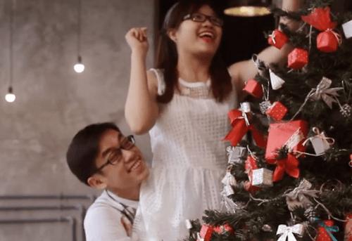 Video hài hước: Khác biệt khi yêu cô nàng chân dài và chân ngắn - Ảnh 4