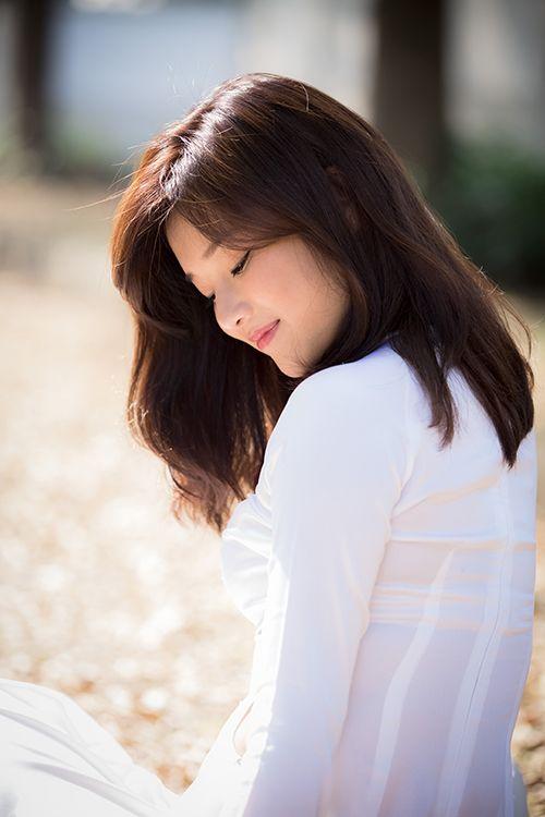 Hot girl Hoàng Yến Chibi đẹp tinh khôi trong tà áo dài - Ảnh 6