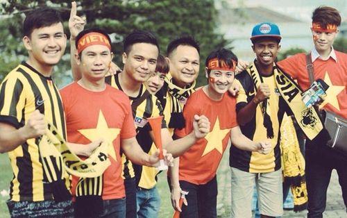 Người hâm mộ Malaysia đăng ảnh xin lỗi CĐV Việt Nam - Ảnh 7