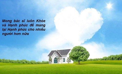 Những lời chúc hay và ý nghĩa nhất cho ngày Thầy thuốc Việt Nam - Ảnh 2
