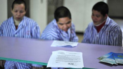 Bi thảm cô dâu Việt trong trại tâm thần Trung Quốc - Ảnh 1