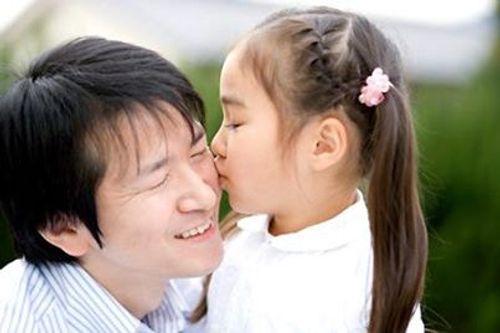 Bộ ảnh cảm động về tình yêu gia đình khiến nhiều người thổn thức - Ảnh 3