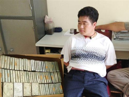 """Những điều ít biết về ông trùm ma túy đất Bắc Tàng """"Keangnam"""" - Ảnh 1"""