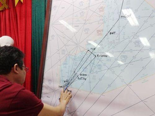 Nhìn thấy máy bay Malaysia mất tích lần cuối khi nào? - Ảnh 2
