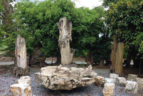 Vườn tượng tiền tỷ của đại gia học làm quý tộc - Ảnh 12