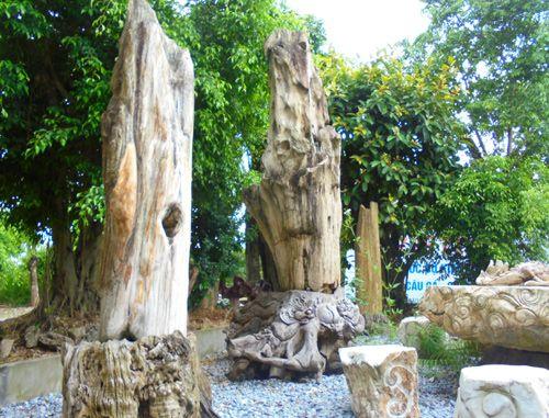 Vườn tượng tiền tỷ của đại gia học làm quý tộc - Ảnh 13