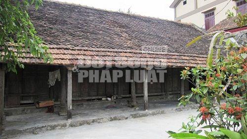 Diện kiến những ngôi nhà cổ trăm tuổi bên dòng sông Gianh - Ảnh 1