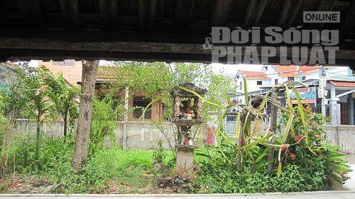 Diện kiến những ngôi nhà cổ trăm tuổi bên dòng sông Gianh - Ảnh 3
