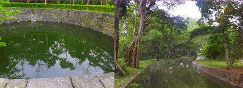 Độc đáo nghệ thuật kiến trúc kinh thành cổ Lam Kinh ở Thanh Hóa - Ảnh 3