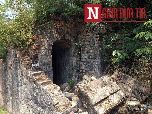 Khám phá 'động tiên' trong Hoàng thành Huế dưới thời triều Nguyễn - Ảnh 10