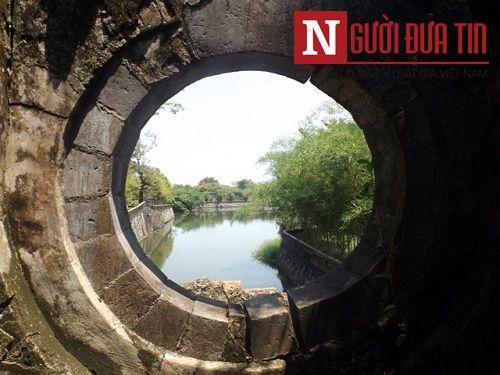 Khám phá 'động tiên' trong Hoàng thành Huế dưới thời triều Nguyễn - Ảnh 2
