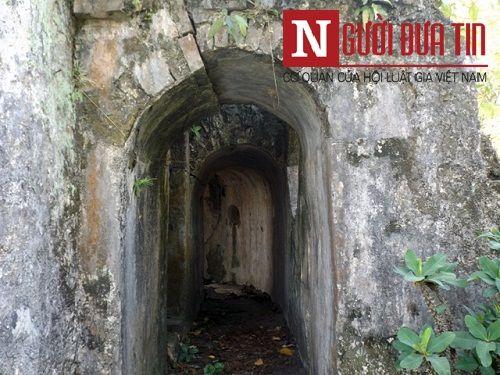 Khám phá 'động tiên' trong Hoàng thành Huế dưới thời triều Nguyễn - Ảnh 3
