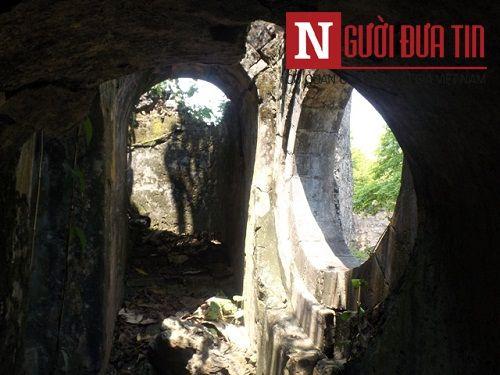 Khám phá 'động tiên' trong Hoàng thành Huế dưới thời triều Nguyễn - Ảnh 4