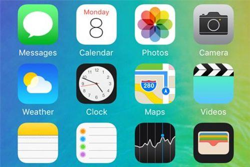 8 tính năng hay ho mà iPhone sắp có - Ảnh 1