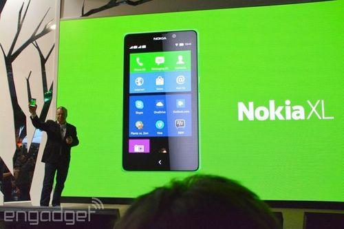"""Nokia X và sự khôn ngoan của """"cáo già"""" Microsoft - Ảnh 2"""