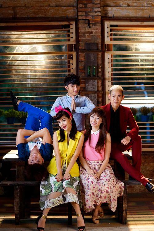 """Hari Won tìm thấy chính mình trong phim """"Chàng trai năm ấy"""" - Ảnh 1"""
