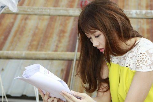 """Hari Won tìm thấy chính mình trong phim """"Chàng trai năm ấy"""" - Ảnh 2"""