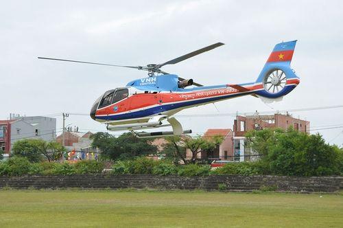 Một số thông tin về loại trực thăng mất tích tại Vũng Tàu - Ảnh 1