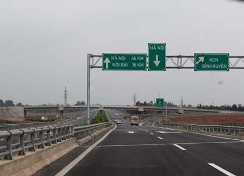 Từ hôm nay (3/11), bắt đầu phạt nguội trên cao tốc Nội Bài - Lào Cai - Ảnh 1
