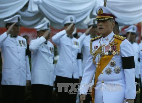 """Tân vương Thái Lan ra sắc lệnh bổ nhiệm """"Nhiếp chính"""" - Ảnh 1"""