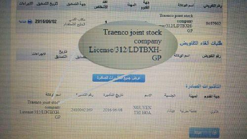 Luật sư phân tích tính pháp lý của hợp đồng đưa người lao động sang Ả-rập-xê-út - Ảnh 1