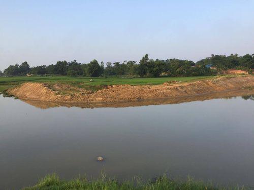3 nhà thầu làm dự án sông Phan trăm tỷ chậm 3 năm chưa xong - Ảnh 2