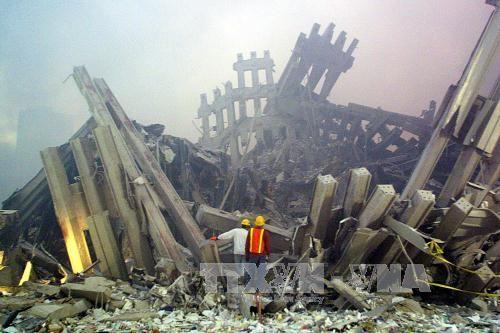 Chi gần 4.000 tỷ USD, dân Mỹ vẫn không an toàn sau 11/9 - Ảnh 1