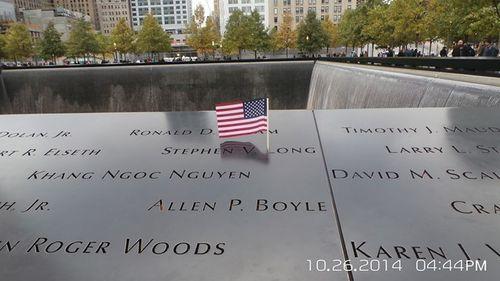 Chuyện chưa kể về hai nạn nhân người Việt trong vụ 11/9 - Ảnh 2