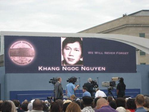 Chuyện chưa kể về hai nạn nhân người Việt trong vụ 11/9 - Ảnh 4
