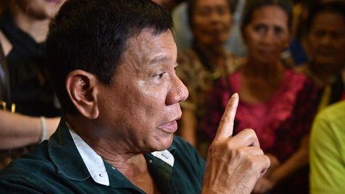 """Lý do ông Duterte dồn dập """"nã pháo"""" vào quan hệ Mỹ-Phi - Ảnh 1"""