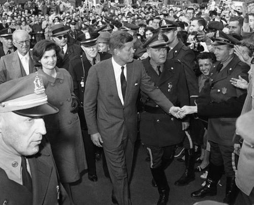Bí mật tình trạng sức khỏe các đời Tổng thống Mỹ - Ảnh 2