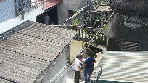 Ngạt khí, 6 người thương vong trong nhà xưởng - Ảnh 1