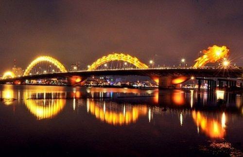 """Những cây cầu giữ kỷ lục """"nhất"""" Việt Nam - Ảnh 4"""