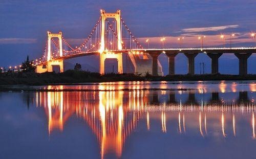 """Những cây cầu giữ kỷ lục """"nhất"""" Việt Nam - Ảnh 5"""