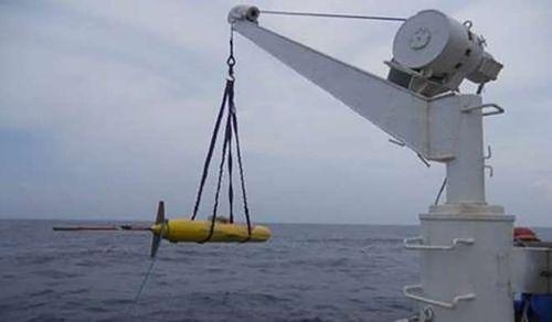 Trung Quốc thử nghiệm tàu lặn sâu thách thức Mỹ - Ảnh 1