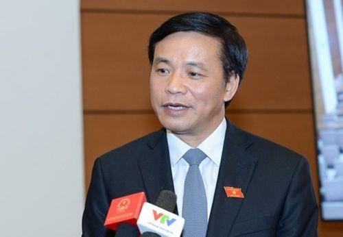 TTK Nguyễn Hạnh Phúc thông tin vụ 'chạy' 30 tỉ đồng vào Quốc hội - Ảnh 1