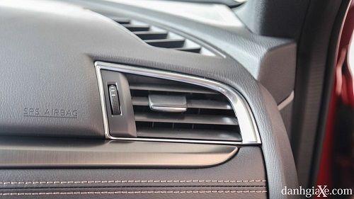 Đánh giá sơ bộ xe Mazda 6 2018 - Ảnh 20