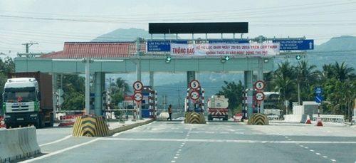 Tính sai tổng mức đầu tư, BOT Ninh An kéo dài thời gian thu phí gần 2 năm - Ảnh 1