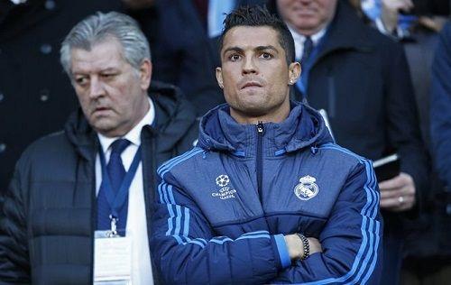 Chuyển nhượng sáng 18/6: Man City ra giá khủng mua Ronaldo - Ảnh 1